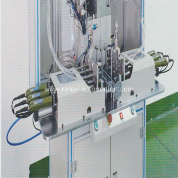 Automatic Locking Screw Machine and Module